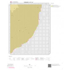 M31a4 Paftası 1/25.000 Ölçekli Vektör Jeoloji Haritası