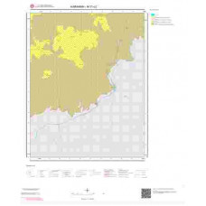 M31c2 Paftası 1/25.000 Ölçekli Vektör Jeoloji Haritası