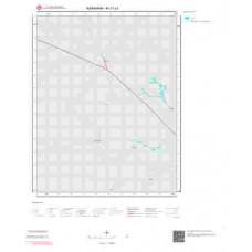 M31c3 Paftası 1/25.000 Ölçekli Vektör Jeoloji Haritası