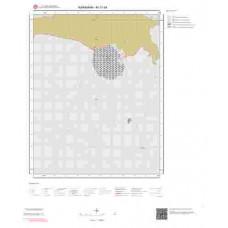 M31d4 Paftası 1/25.000 Ölçekli Vektör Jeoloji Haritası