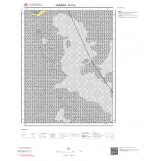 M32a1 Paftası 1/25.000 Ölçekli Vektör Jeoloji Haritası