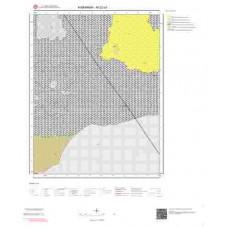 M32a3 Paftası 1/25.000 Ölçekli Vektör Jeoloji Haritası