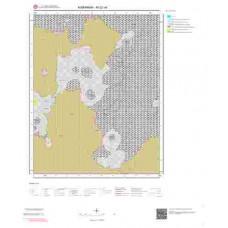 M32a4 Paftası 1/25.000 Ölçekli Vektör Jeoloji Haritası