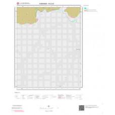 M32d1 Paftası 1/25.000 Ölçekli Vektör Jeoloji Haritası