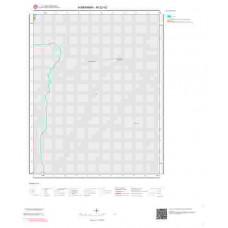 M32d2 Paftası 1/25.000 Ölçekli Vektör Jeoloji Haritası