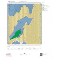 M 36-b4 Paftası 1/25.000 ölçekli Jeoloji Haritası