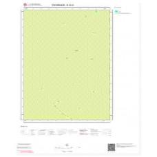 M43b1 Paftası 1/25.000 Ölçekli Vektör Jeoloji Haritası