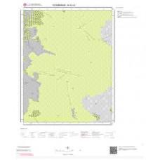 M43c2 Paftası 1/25.000 Ölçekli Vektör Jeoloji Haritası