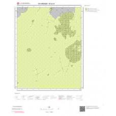 M43c4 Paftası 1/25.000 Ölçekli Vektör Jeoloji Haritası