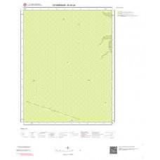 M44a4 Paftası 1/25.000 Ölçekli Vektör Jeoloji Haritası