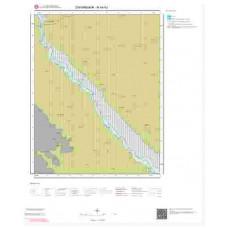 M44b2 Paftası 1/25.000 Ölçekli Vektör Jeoloji Haritası