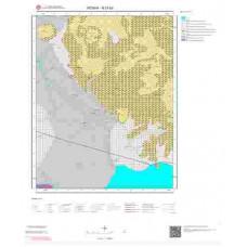 N27b2 Paftası 1/25.000 Ölçekli Vektör Jeoloji Haritası