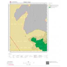 N29b1 Paftası 1/25.000 Ölçekli Vektör Jeoloji Haritası