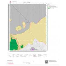 N29b2 Paftası 1/25.000 Ölçekli Vektör Jeoloji Haritası