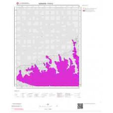 N30b2 Paftası 1/25.000 Ölçekli Vektör Jeoloji Haritası