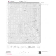 N 30-b4 Paftası 1/25.000 ölçekli Jeoloji Haritası