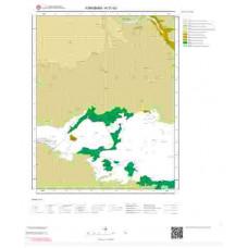 N 31-d3 Paftası 1/25.000 ölçekli Jeoloji Haritası
