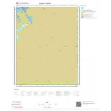 N 35-a1 Paftası 1/25.000 ölçekli Jeoloji Haritası