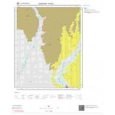 N 36-a1 Paftası 1/25.000 ölçekli Jeoloji Haritası