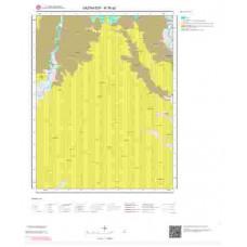 N 36-a2 Paftası 1/25.000 ölçekli Jeoloji Haritası