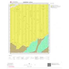 N 36-a3 Paftası 1/25.000 ölçekli Jeoloji Haritası