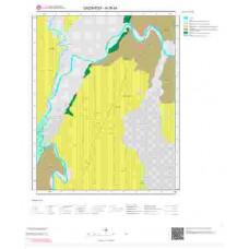 N 36-b4 Paftası 1/25.000 ölçekli Jeoloji Haritası