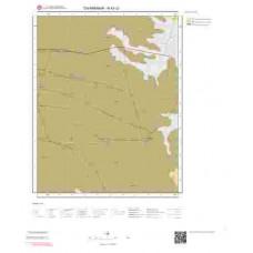 N42c2 Paftası 1/25.000 Ölçekli Vektör Jeoloji Haritası