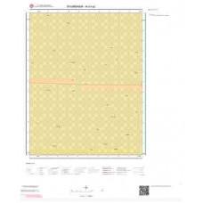 N43a2 Paftası 1/25.000 Ölçekli Vektör Jeoloji Haritası