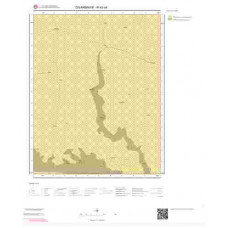 N43a4 Paftası 1/25.000 Ölçekli Vektör Jeoloji Haritası