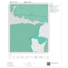 O 35-a1 Paftası 1/25.000 ölçekli Jeoloji Haritası