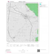 O36a2 Paftası 1/25.000 Ölçekli Vektör Jeoloji Haritası