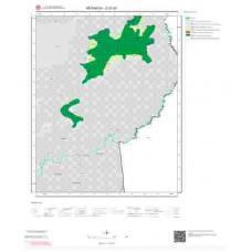 O 37-d1 Paftası 1/25.000 ölçekli Jeoloji Haritası