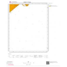 O 39-d2 Paftası 1/25.000 ölçekli Jeoloji Haritası