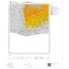 O 42 Paftası 1/100.000 ölçekli Jeoloji Haritası