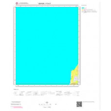 P35b1 Paftası 1/25.000 Ölçekli Vektör Jeoloji Haritası