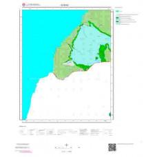 R35b2 Paftası 1/25.000 Ölçekli Vektör Jeoloji Haritası