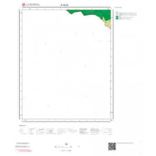 R36a4 Paftası 1/25.000 Ölçekli Vektör Jeoloji Haritası